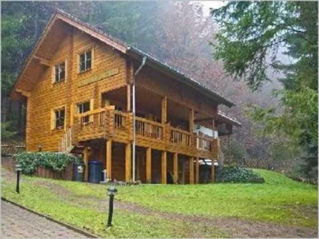 Ferienhaus bis 12 Personen (TW50217), Ferienhaus b