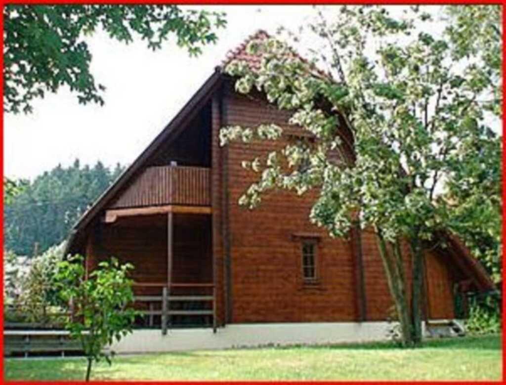 Ferienhaus für 4+1 Personen (TW50182), Ferienhaus