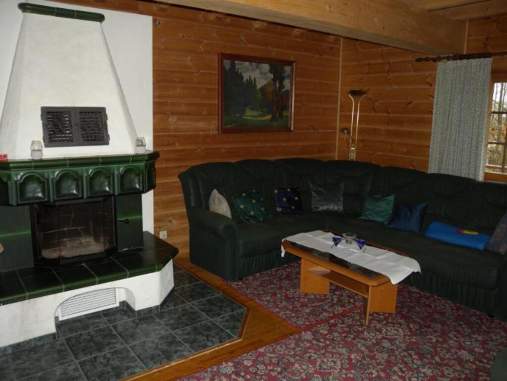 Ferienhaus für 4+1 Personen (TW50182)