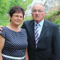 Vermieter: Gisela und Hans