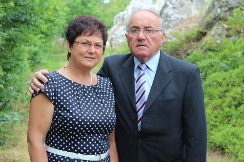 Gisela und Hans