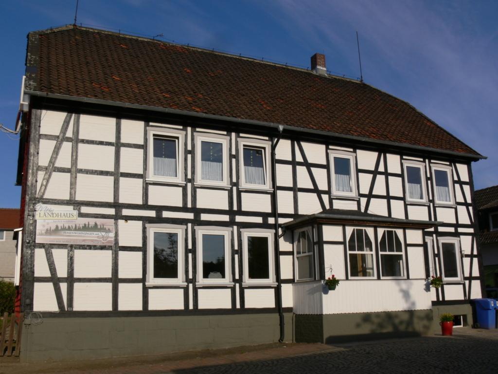 'Mein Landhaus'Kleine Wohnung, 'Mein Landhaus' Kle