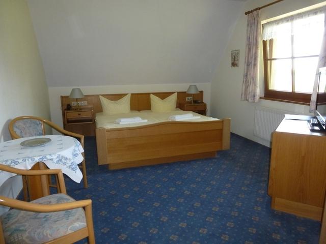 Hotel Moritzdorf *** WE3038, 36