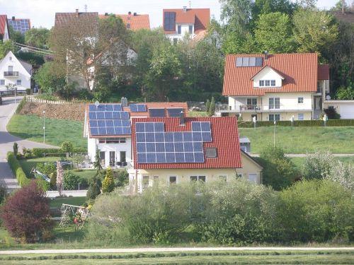 Wohngebiet Rettenbach