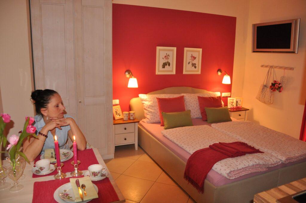 Appartementhaus Grill, FERIENWOHNUNG Suite 3 Pari