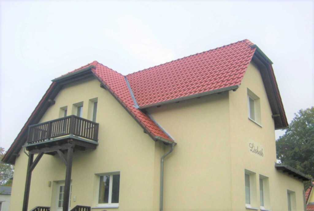 Obermüller Lisbeth, Obermüller 'Ferienwohnung 2'