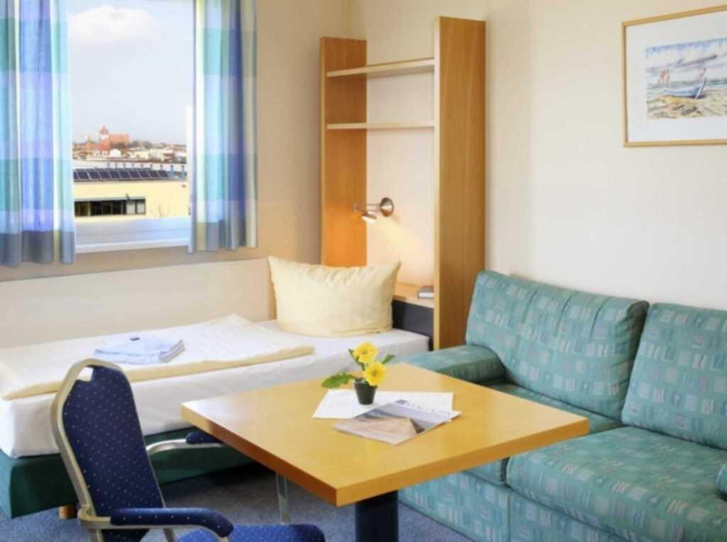 VCH Hotel Greifswald, Familienzimmer 2 Erw. - 3 Ki