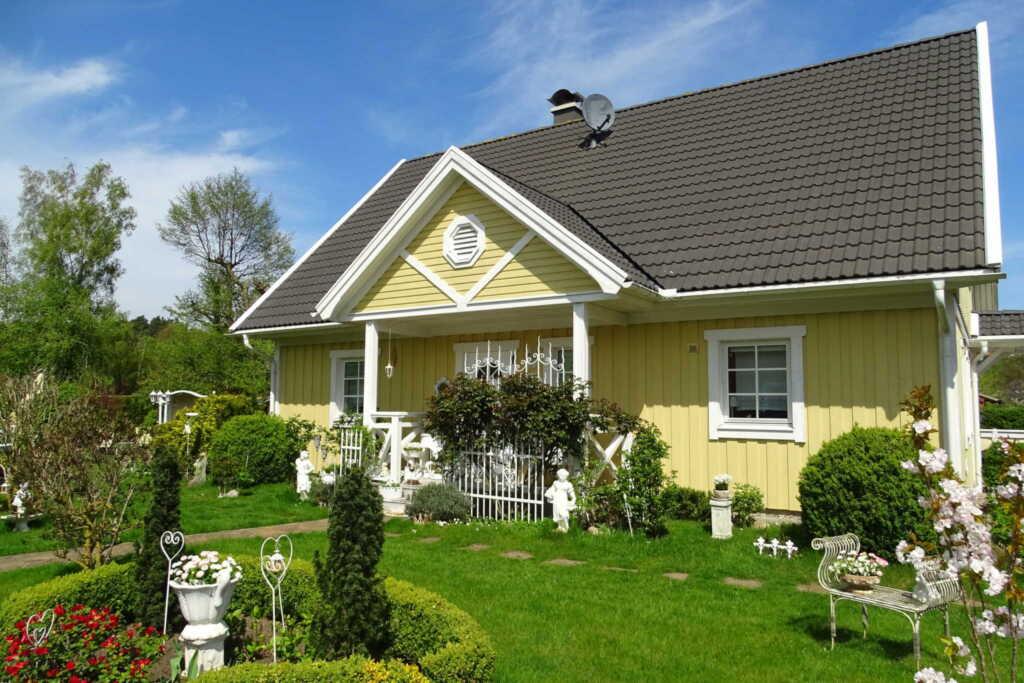 Villa Lotti, Ferienwohnung