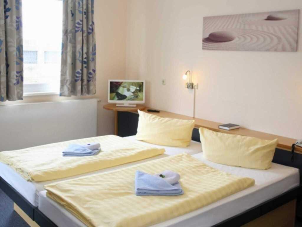 VCH Hotel Greifswald, Familienzimmer 2 Erw. - 1 Ki