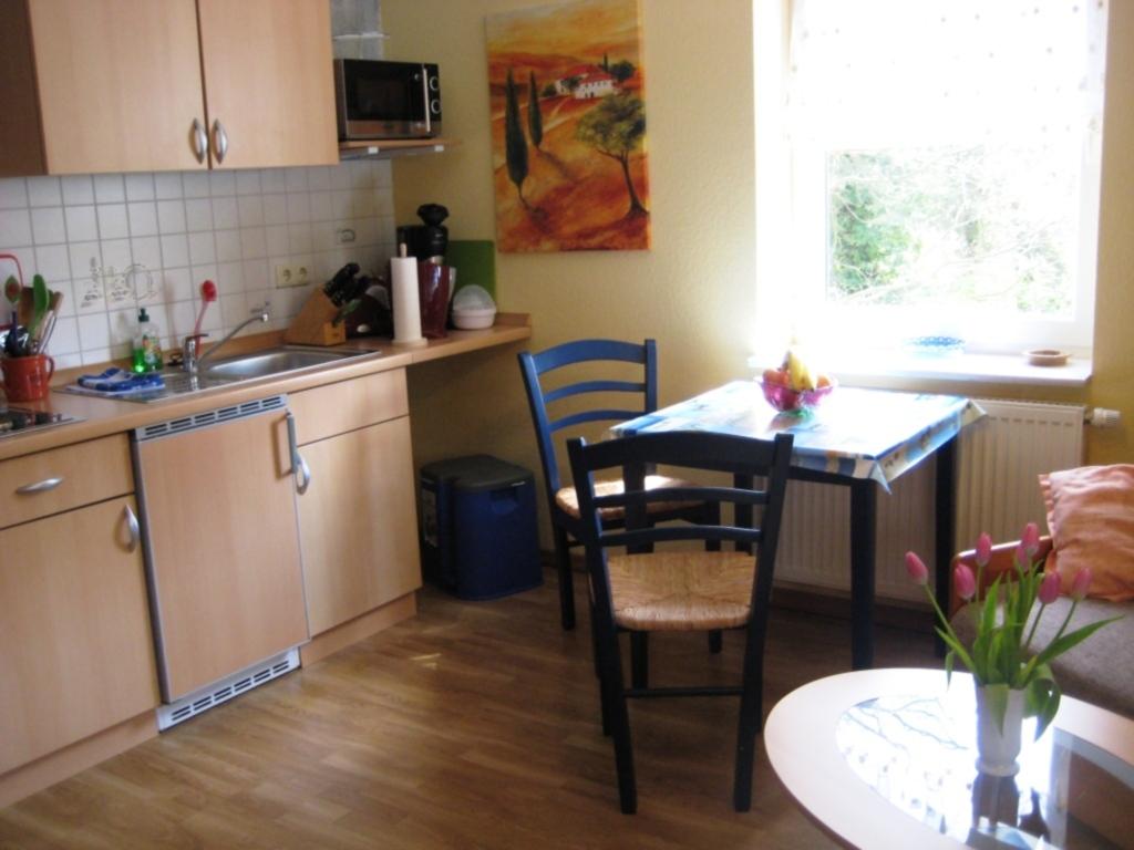 Will, Karl-Heinz, Apartment 'Zum Kölpinsee'