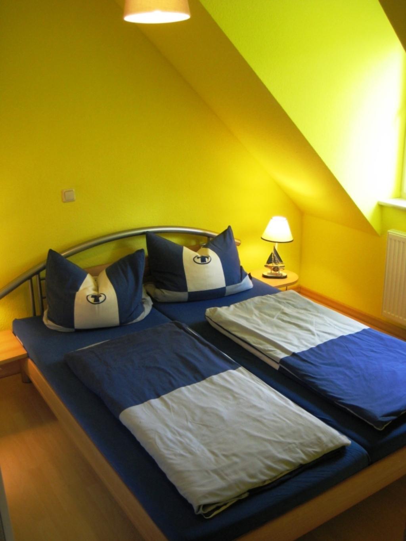 Will, Karl-Heinz, Apartment 'Zum Waldesrand'