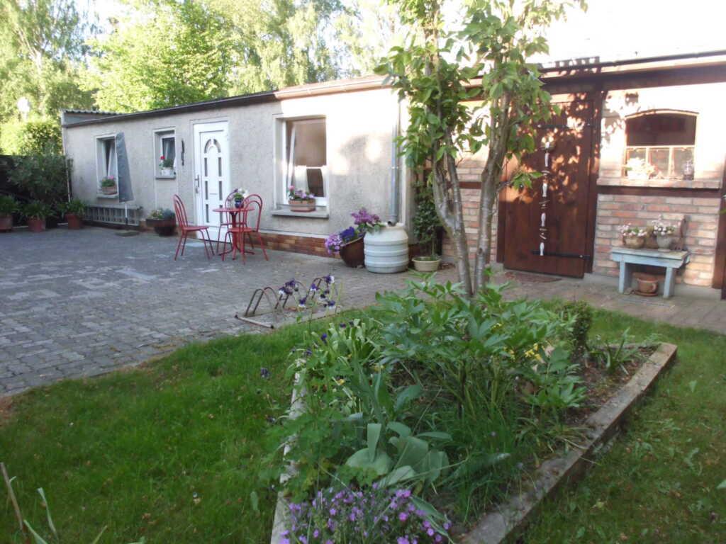 Ferienwohnung Familie Maas, Ferienwohnung