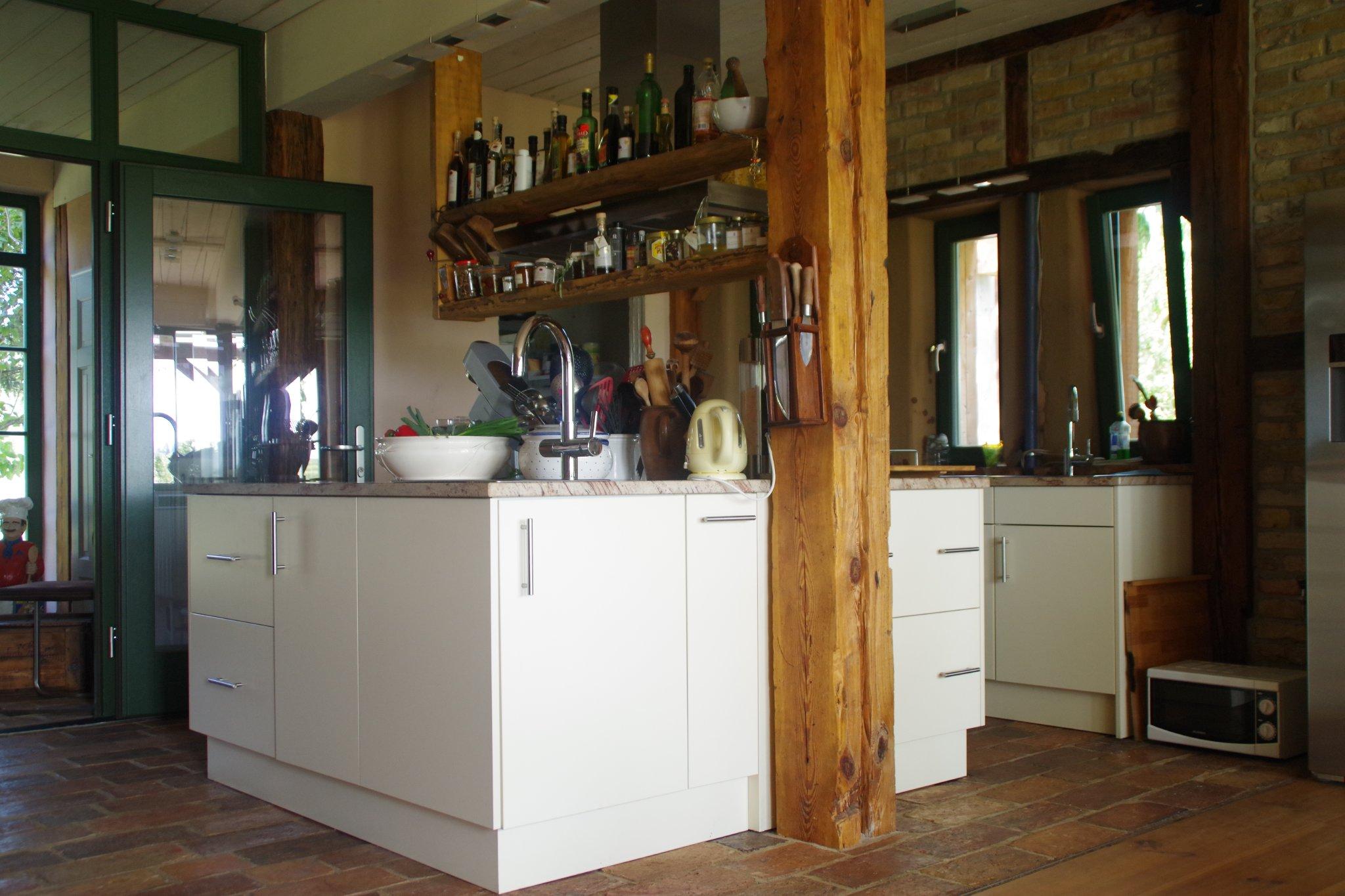 Zusatzbild Nr. 05 von Ferienhaus 'Unsere Kochscheune'