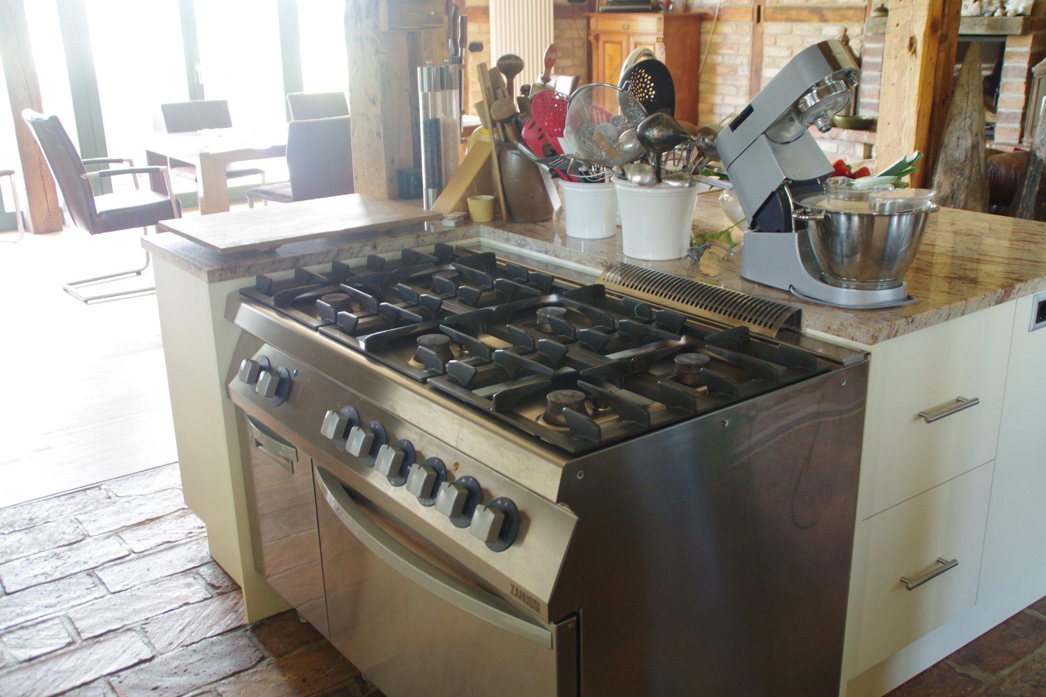 Zusatzbild Nr. 06 von Ferienhaus 'Unsere Kochscheune'
