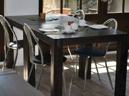 Ring Residenz- Frühstücksraum