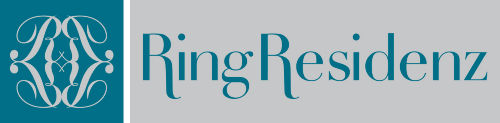 Ring Residenz- Logo