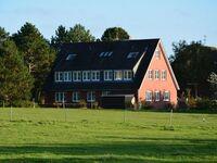 Haus Pax Appartement 4 in Süddorf - kleines Detailbild