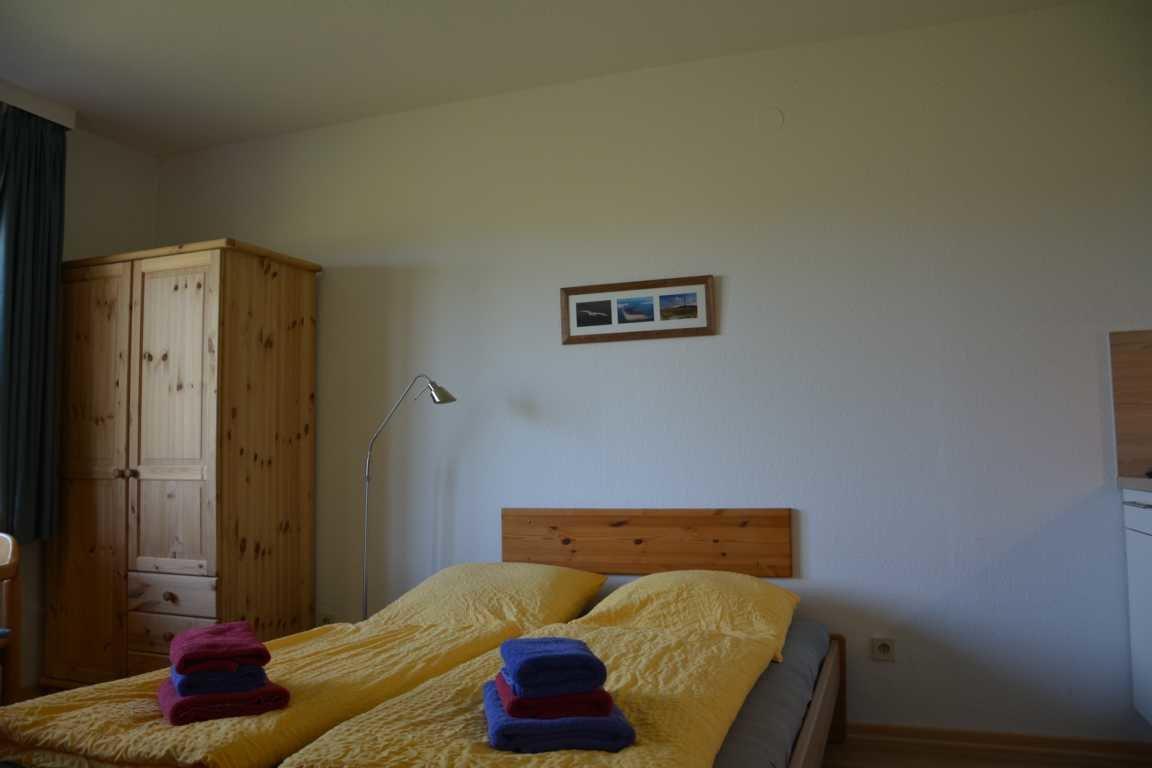 Zusatzbild Nr. 01 von Haus Pax Appartement 4