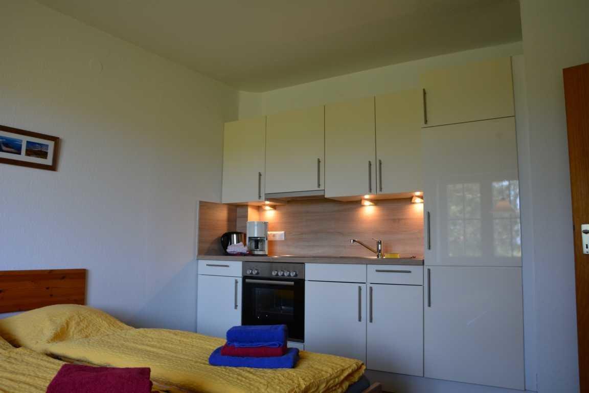 Zusatzbild Nr. 02 von Haus Pax Appartement 4