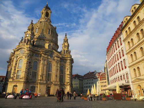 Frauerkirche Dresden