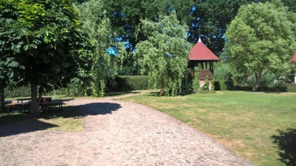 De Ingel Hoof - Ferienwohnungen, Nordsied