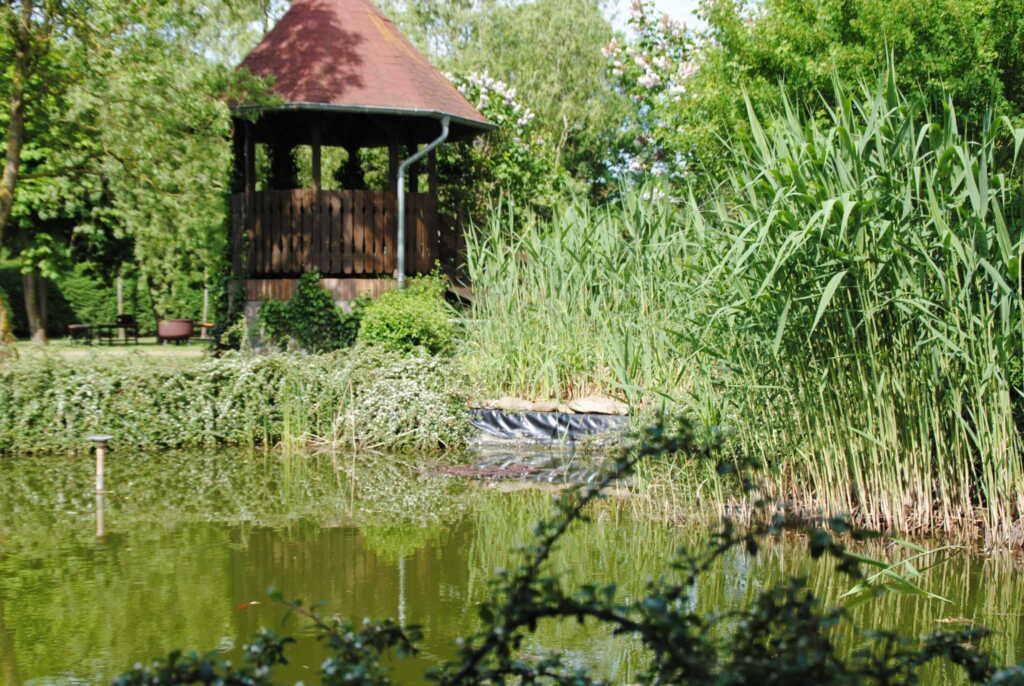 De Ingel Hoof - Ferienwohnungen auf wunderschönem
