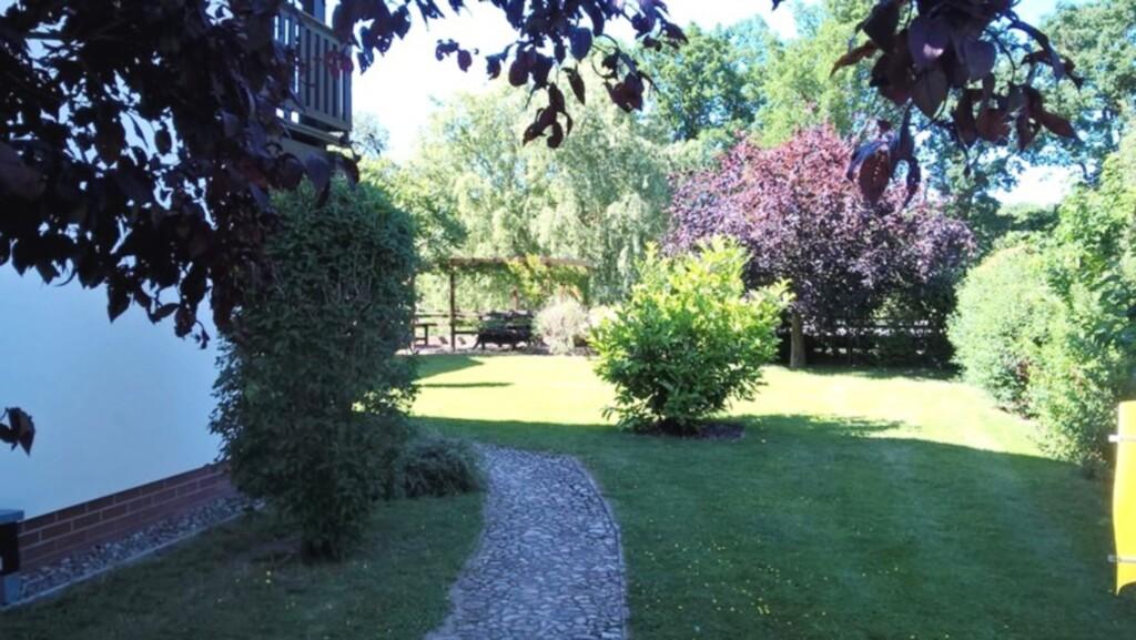 De Ingel Hoof - Ferienwohnungen, Ostsied