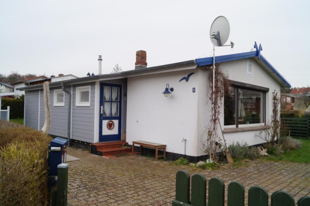 Ferienhaus Sanddorn