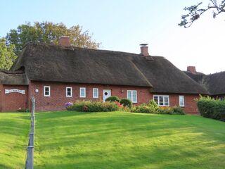 Ferienhaus Zur alten Post - Ferienwohnung 2 in Ockholm - kleines Detailbild