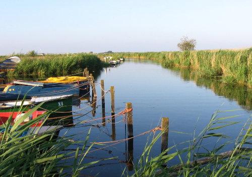 Bottschlotter See