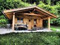 Ferienwohnungen Zugspitze - Almh�tte in Grainau - kleines Detailbild