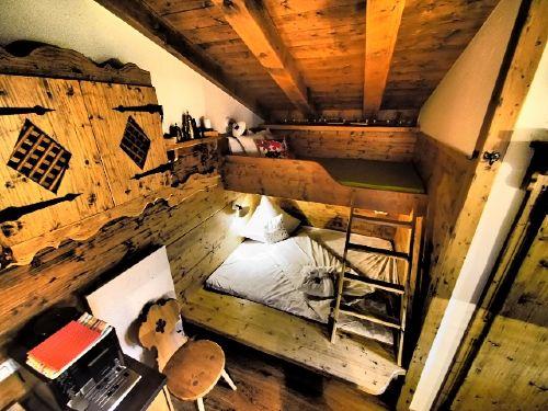 Zusatzbild Nr. 08 von Ferienwohnungen Zugspitze - Almhütte