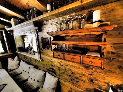 Zusatzbild Nr. 09 von Ferienwohnungen Zugspitze - Almhütte