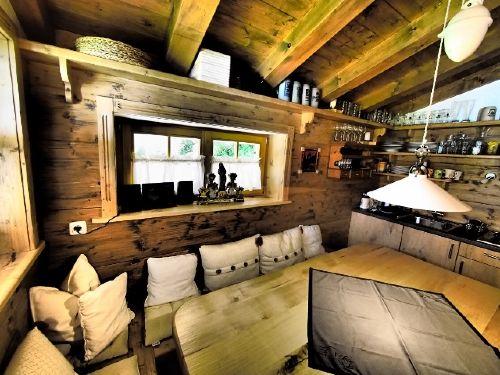 Zusatzbild Nr. 10 von Ferienwohnungen Zugspitze - Almhütte