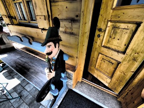 Zusatzbild Nr. 11 von Ferienwohnungen Zugspitze - Almhütte