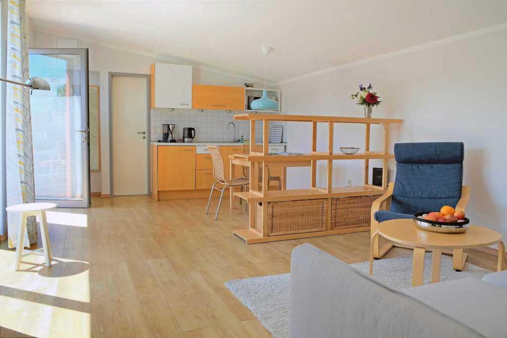 Appartements Luv und Lee, Appartement Luv