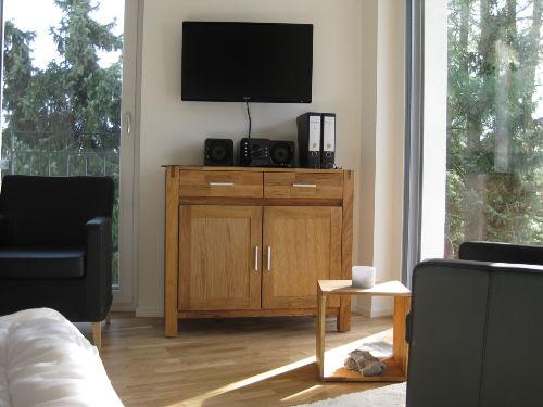 helles und hochwertiges Appartement