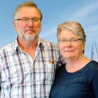 Vermieter: Ihre Gastgeber Norma und Manfred Niemann