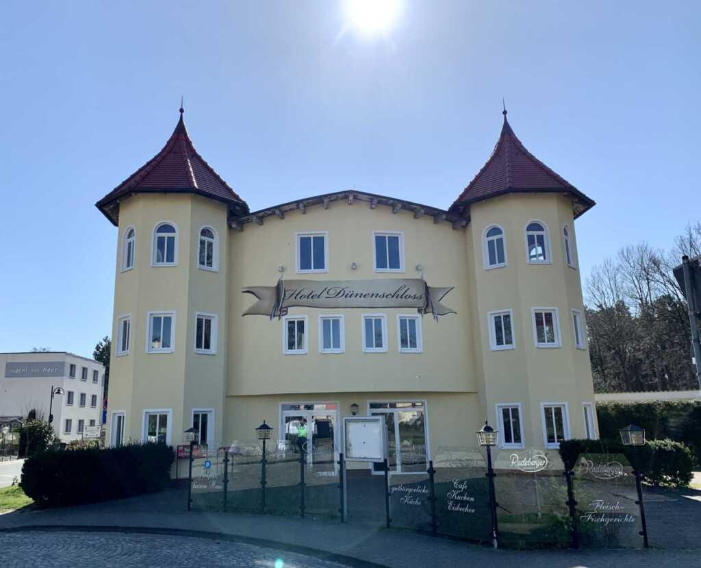 Hotel D�nenschloss, 104