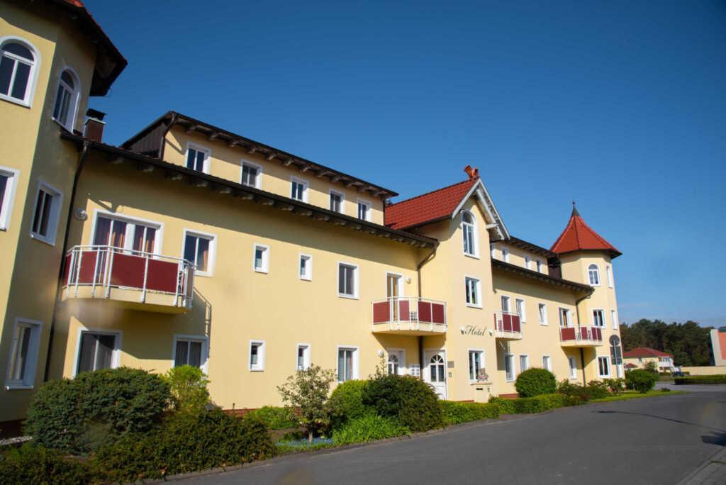 Hotel Dünenschloss, 207