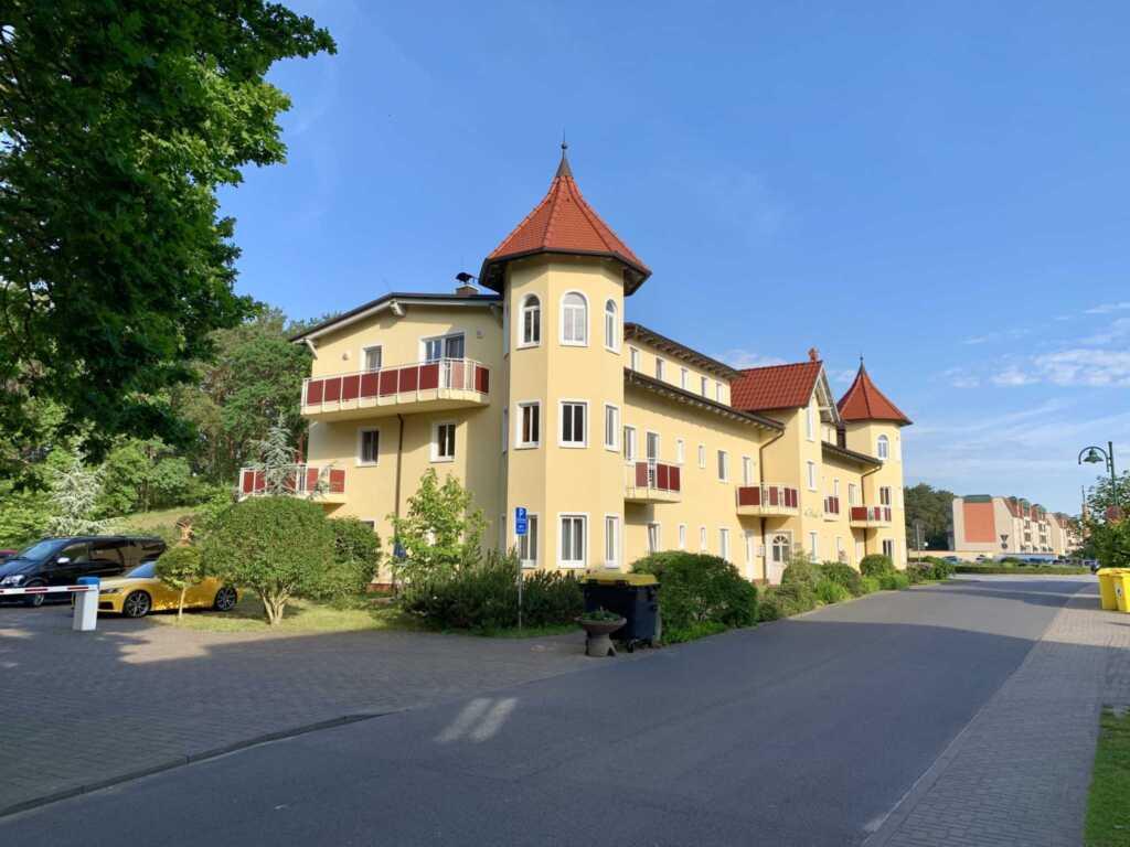 Hotel D�nenschloss, 206
