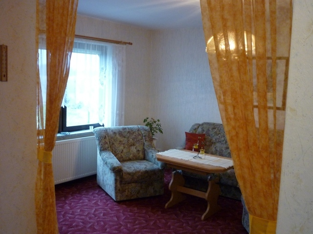 Ferienwohnung Ewert, 2 Raum Appartement