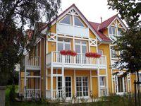 Uns Strandhus, Wohnung 4 in Kühlungsborn (Ostseebad) - kleines Detailbild