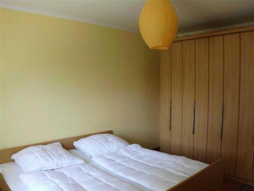 Haus 'St�rtebeker', 2-Zimmer-Appartement