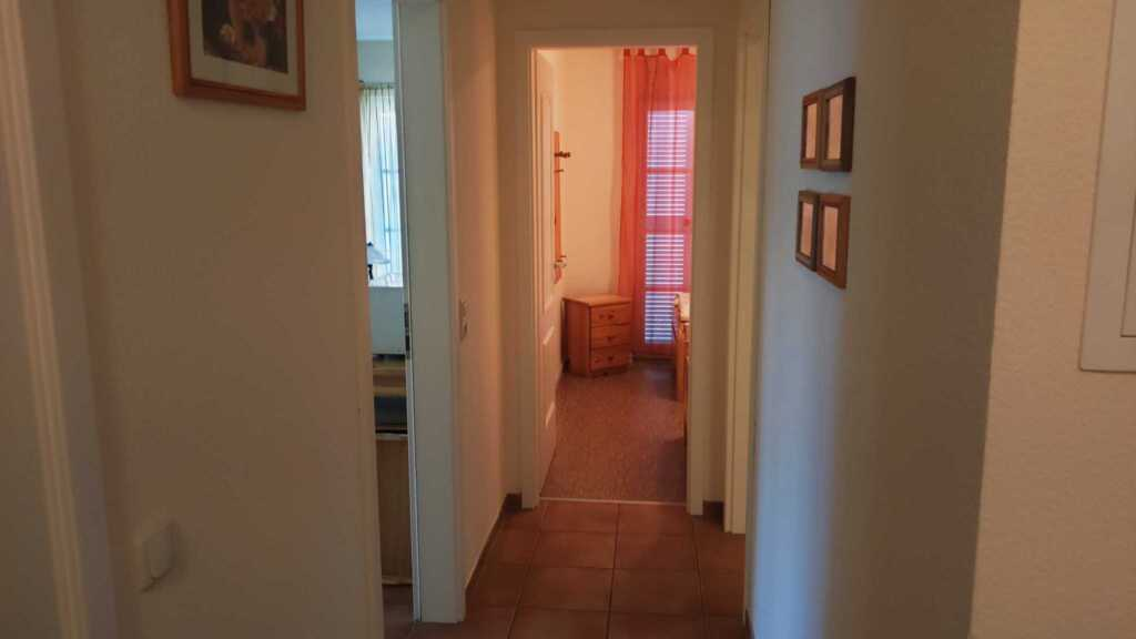 Casa Nova, Wohnung 11