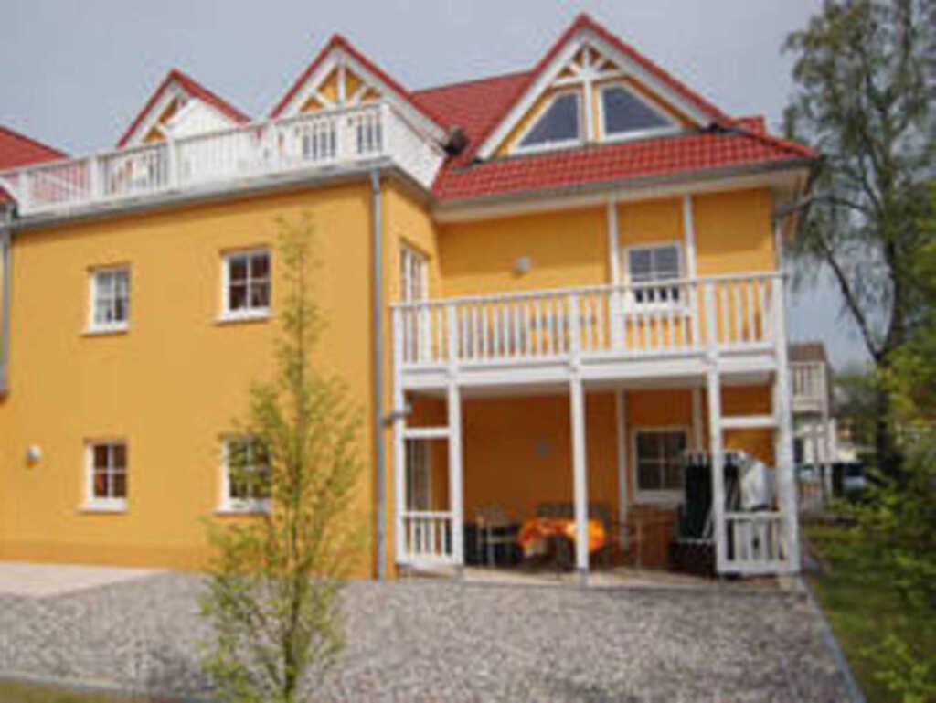 Uns Strandhus, Villa Felice