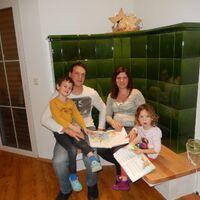 Vermieter: Familie Klausmann