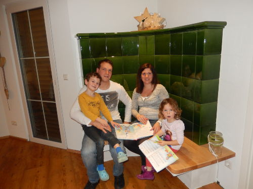 Familie Klausmann