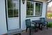 DEB 006 Pension am See, 01 Doppelzimmer mit Terras