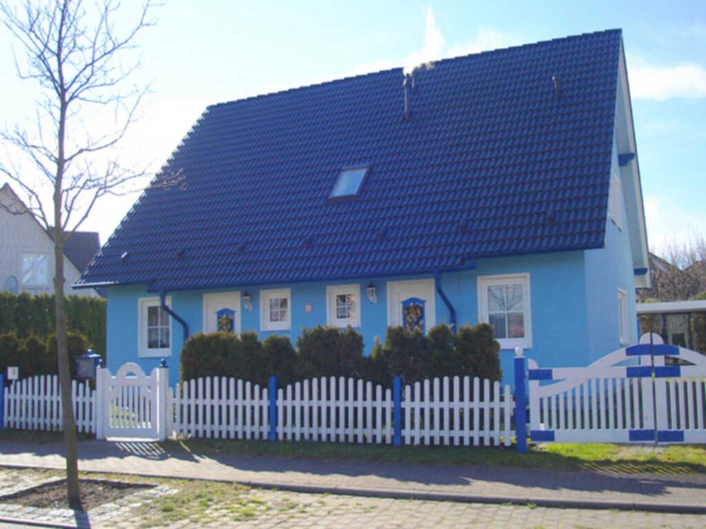 Friesenhus, FerienwohnungParterre